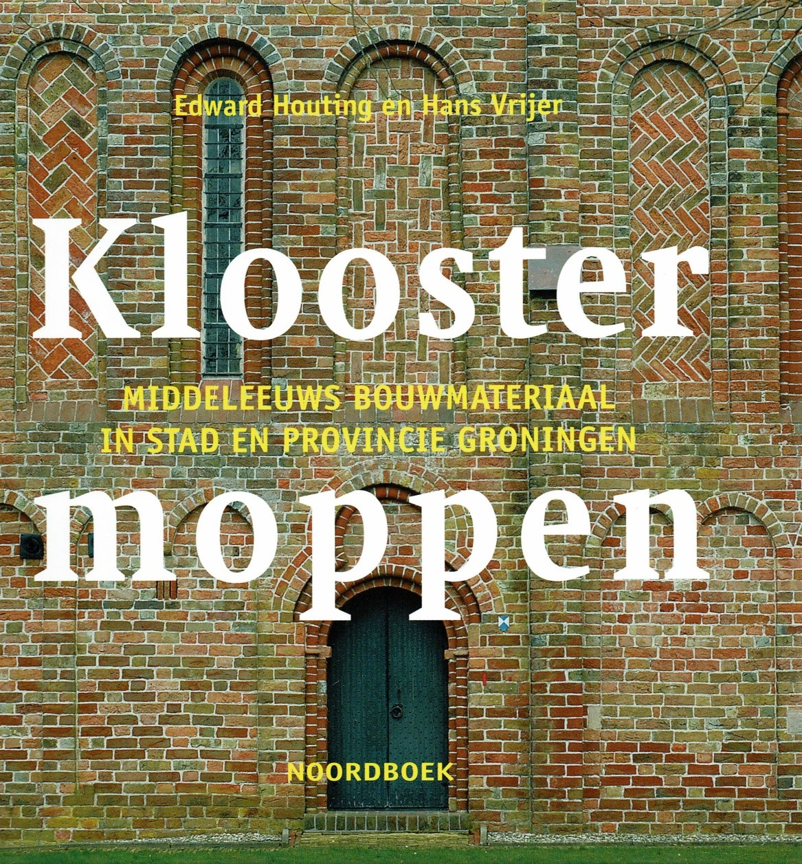 Kloostermoppen